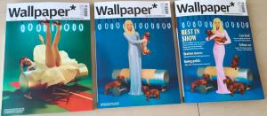 WallpaperOnStand